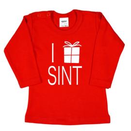 Shirt | I Love Sint