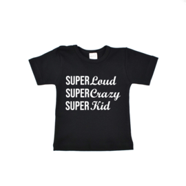 Shirt | Super (Personalized)