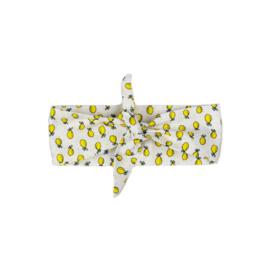 Headband - Lemon - Handmade