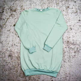Sample Sale | Sweaterdress | Turquoise | L