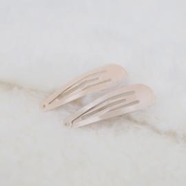 Hair Clip | Sandstone | 2 Pieces