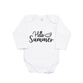 Romper - Hello Summer