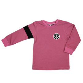 Capitan T-Shirt Kids | Unisex | Cherry