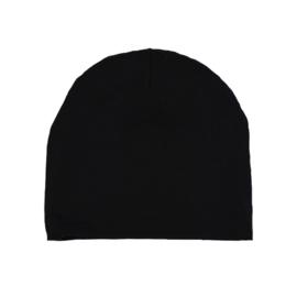 Mutsje | Black | Handmade