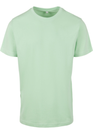 Heren Shirt | Neo Green