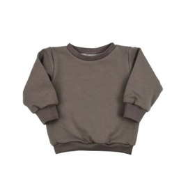 SS | Sweater | Taupe | 68