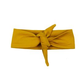 Headband | Mellow Yellow | Handmade