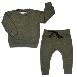 Tracking Suit | 6 Colours | Handmade