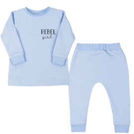 Tracking Suit | Rebel Girl | 7 Colours