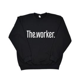 Heren Sweater - The Worker