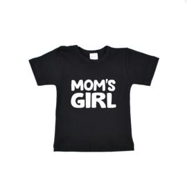 Shirt | Mom's Girl