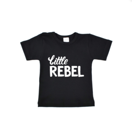 Shirt | Little Rebel