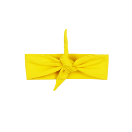 Headband | Sunny Yellow | Handmade