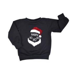 Soft Sweater | Happy Ho Ho Ho
