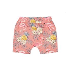 Shorts | Flamingo | Handmade | SPECIAL EDITION