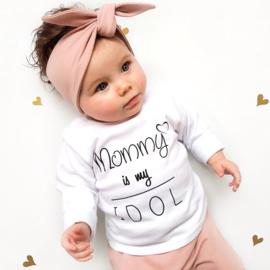 Shirt   Mommy is my idol