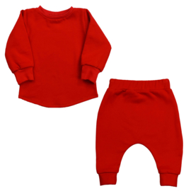 Joggingpak | Xmas Red
