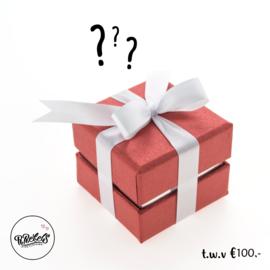 Verrassingsbox - Meisjes