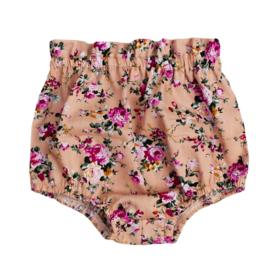 Bloomer | Pink Roses | Handmade