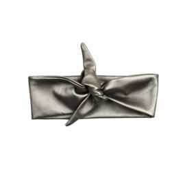 Headband | Shimmer Taupe | Handmade