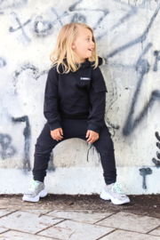 Hoodie Suit With Side Pocket | Logo | 6 Colours