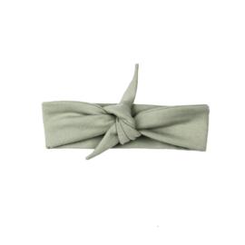 Haarband | Dusty Mint | Handmade