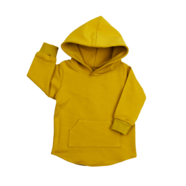 Hoodie | Long Sleeve | Mellow Yellow