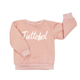 Sweater | Tuttebel | 6 Kleuren