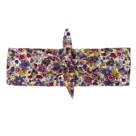 Headband | Vintage Blossom | Handmade