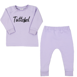 Tracking Suit | Tuttebel | 7 Colours