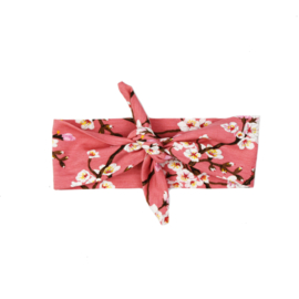 Haarband - Cherry Blossom - Handmade