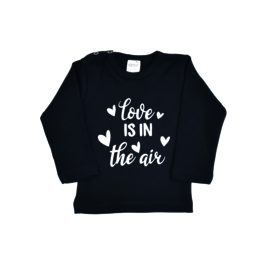 Valentijn shirt | Love is in the air