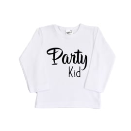 Shirt - Holidays - Party Kid