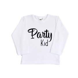 Shirt - Party Kid