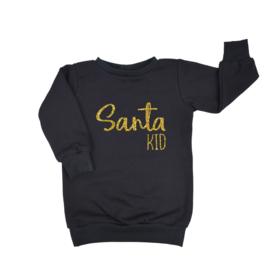 Baggy Sweaterdress | Santa Kid | 7 Kleuren