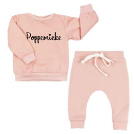 Tracking Suit | Poppemieke | 6 Colours