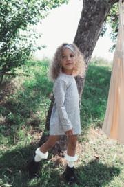 T-Shirt Dress | Baby Blossom | Handmade