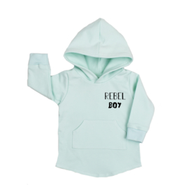 Hoodie | Rebel Boy | 7 Colours