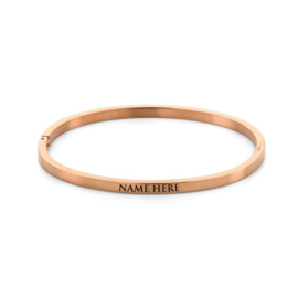 Bracelet | Personalized | Rosé Gold