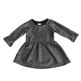 Dress Deluxe | Glitter | Handmade