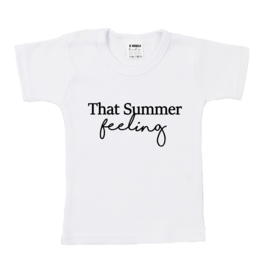 Shirt | That Summer Feeling