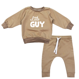 Jogging Pak   Little Guy   4 Kleuren