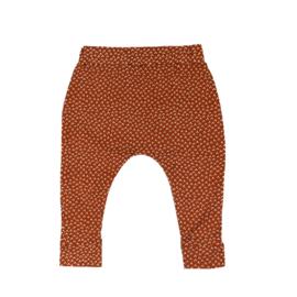 Slim fit broekje | Baby Arrow | Handmade