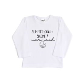 Shirt | Become a Mermaid