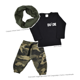 Outfit Deal   Dude