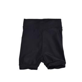 Baby Swimmingpants | Black | Handmade