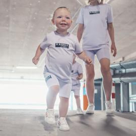 Premium Kid Suit | 2-piece | Bikershort + Shirt | Color Choice