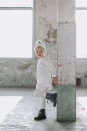 BY KIM Long Fit Sweater | Mini Rib | Handmade