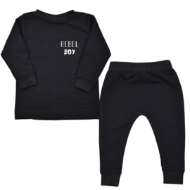 Tracking Suit | Rebel Boy | 7 Colours