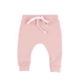 Joggingbroekje | Cloudy Pink | Handmade